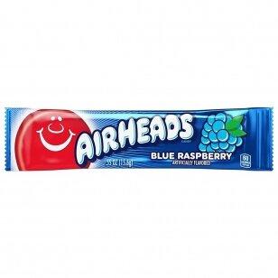 Saldainiai AIRHEADS (aviečių sk.) 15g