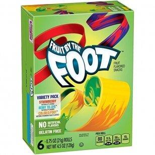 Saldainiai BETTY CROCKER Fruit by the Foot 128g