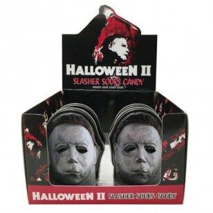 Saldainiai BOSTON AMERICA Halloween II Mask 22g