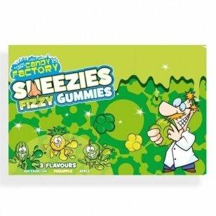Saldainiai Crazy Candy Factory Slime 99g