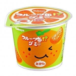 Saldainiai Fruit Mikan 50g