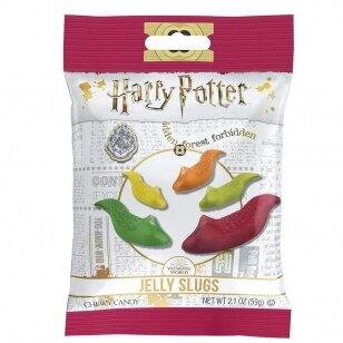 Saldainiai Harry Potter Jelly Slugs 56g