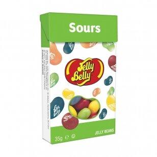 Saldainiai JELLY BELLY Sours 35g