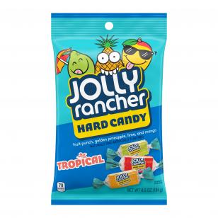 Saldainiai Jolly Rancher Tropical 184g