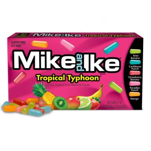 Saldainiai MIKE AND IKE Tropical Typhoon 141g