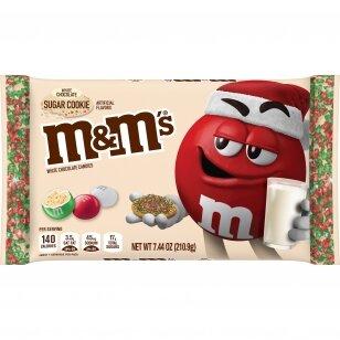 Saldainiai M&M 91,3g