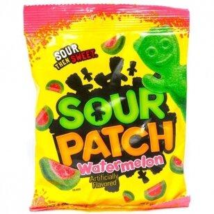 Saldainiai SOUR PATCH Watermelon 141g