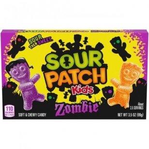 Saldainiai SOUR PATCH Zombie 99g