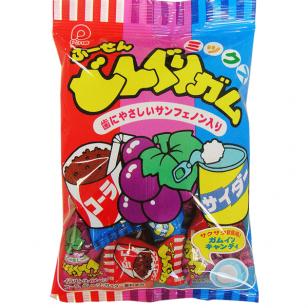 Saldainiai su kramtoma guma DONGURI 110g