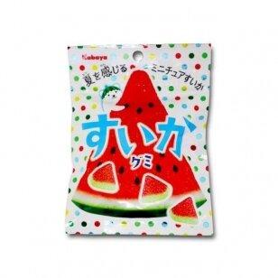 Saldainiai Suika Watermelon 50g ( arbūzų sk.)