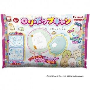 Saldainiai Sumikko Gurashi Lollypop (8vnt)