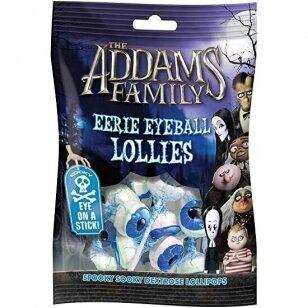 Saldainiai THE ADDAMS FAMILY Eyeballs 120g