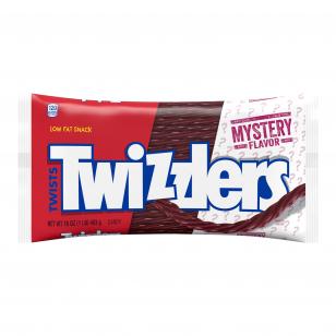 Saldainiai TWIZZLERS Mystery 453g