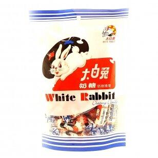 Saldainiai WHITE RABBIT 108g