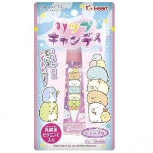 Saldainis Summikko Gurashi Lip Candy 20g