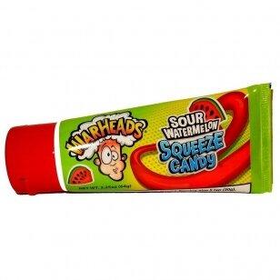 SaldainiS WARHEADS Squeeze Sour Watermelon 64g