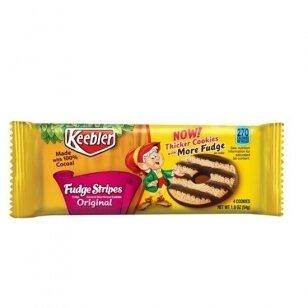Sausainiai Keebler Shoppe 53g
