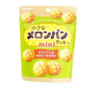 Sausainiai MINI MELON PAN 41g