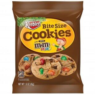Sausainiai M&M 45g