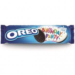 Sausainiai OREO BIRTHDAY PARTY 154g