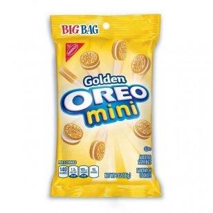 Sausainiai OREO Gold Mini 85g