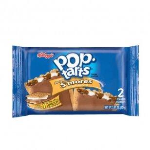 Sausainiai POP TARTS (Frosted S'mores)