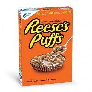 Sausi pusryčiai REESE'S Puffs 326g