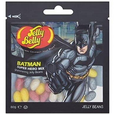 Saldainiai Jelly Belly Batman 60g