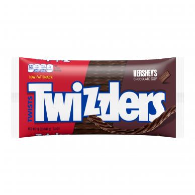 Saldainiai TWIZZLERS Hershey's 340g