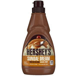 Sirupas HERSHEY'S Sudae Dream Caramel ( karamelės sk.) 425g