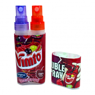 Skystas saldainis VIMTO Double candy spray 12ml