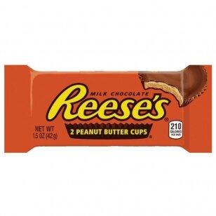 Šokoladiniai krepšeliai REESE'S 42g