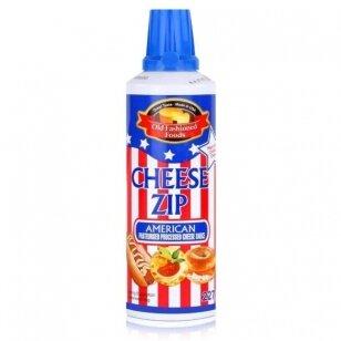 Spaudžiamas sūris Cheese Zip 227g