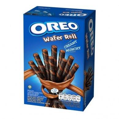 Vafliai OREO Wafer Roll 54g