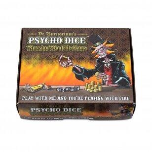 Žaidimas PSYCHO Dice game (N-18)